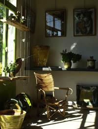 L'atelier de Jean-Nicolas Gérard